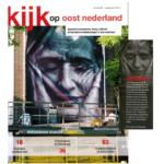 Foto Van Open Air Gallery Zuiderhagen In 'Kijk Op Oost Nederland'