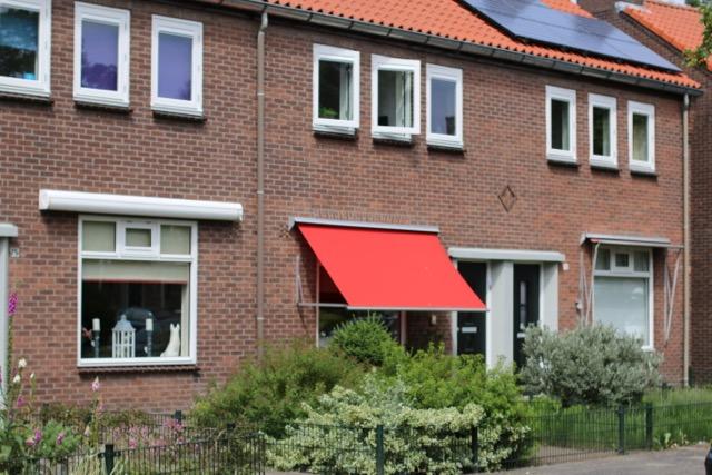 10 Juni 2016 Exterio Vp Van Leeuwenhoekstraat – Het Vrijdag – 1 Van 7