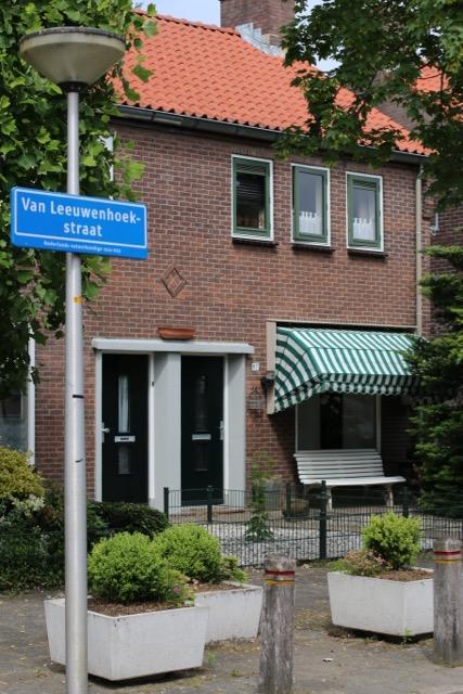 10 Juni 2016 Exterio Vp Van Leeuwenhoekstraat – Het Vrijdag – 2 Van 7