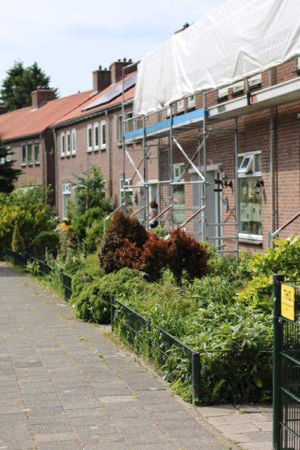 10 Juni 2016 Exterio Vp Van Leeuwenhoekstraat – Het Vrijdag – 4 Van 7