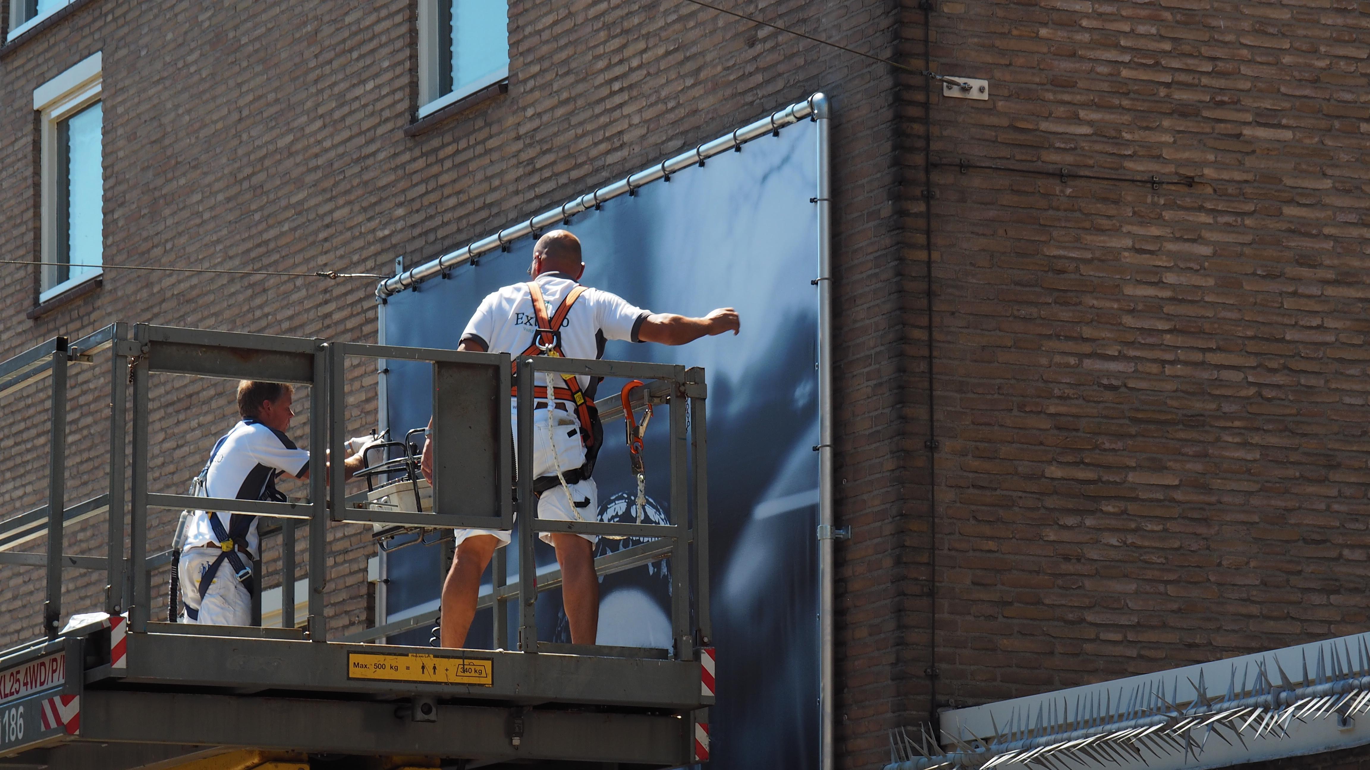 Opening Open Air Gallery Zuiderhagen Enschede