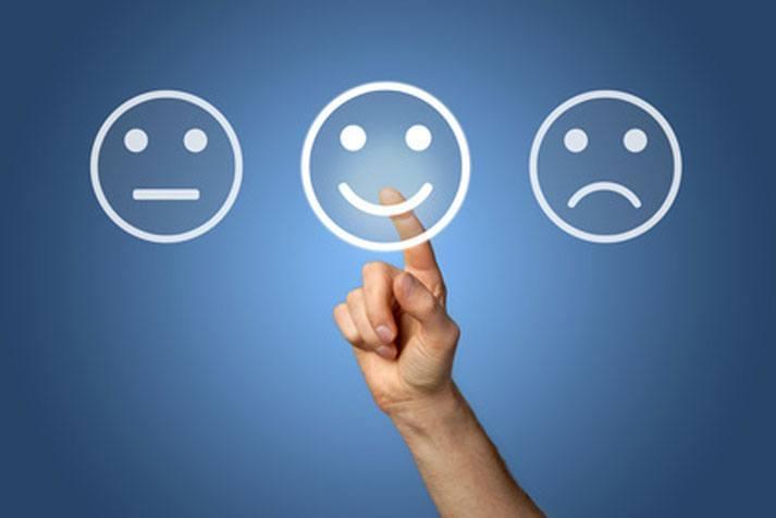 Klanttevredenheid – Hoe Tevreden Is De Eindgebruiker?