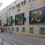 Nieuwe Expositie Open Air Gallery Zuiderhagen
