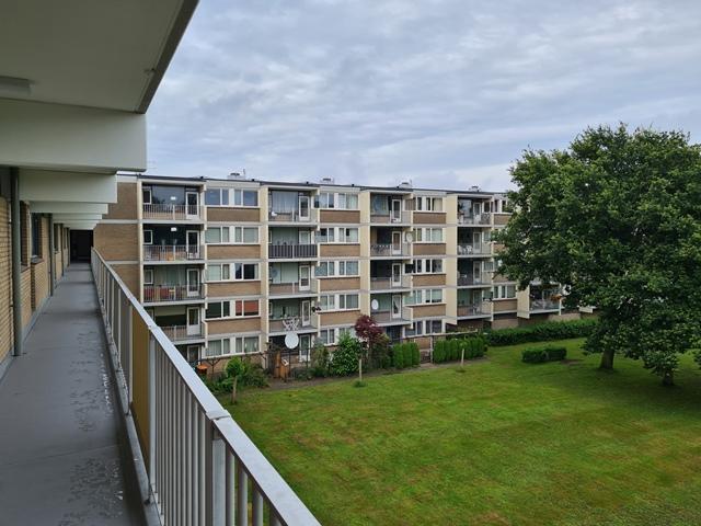 Project Zunabrink In Enschede Afgerond